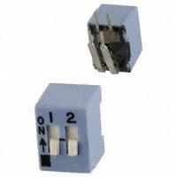 CTS Electronic - 206-2RAST