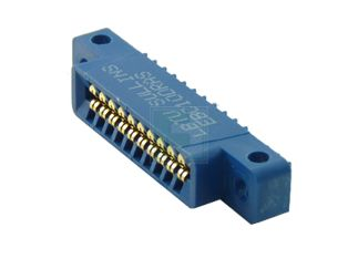 Sullins Connector Solutions - EBC10DRAS