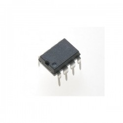 INTERSIL - ICL7660CPA