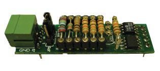 Infogate - Kolay IO – ADC - 12bit ADC modülü