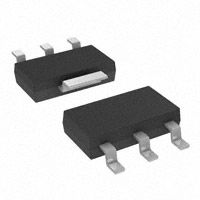ST MICROELECTRONICS - LD1117S33TR