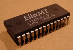 ELITEMT - LP62256E-70LL