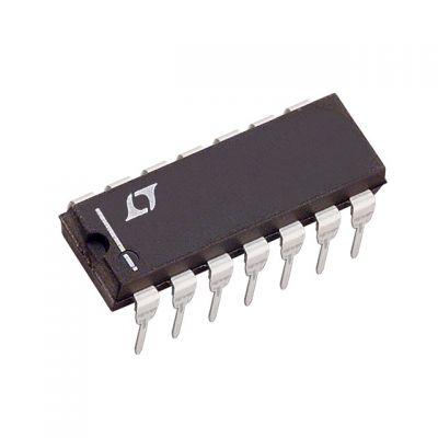 LINEAR TECHNOLOGY - LT1496IN#PBF