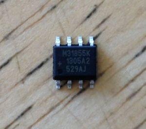 MAXIM INTEGRATED - MAX31855KASA+T