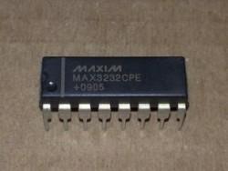 MAXIM INTEGRATED - MAX3232CPE+