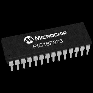 MICROCHIP - PIC16F873-04/SP