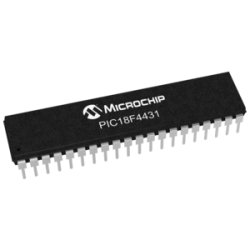 MICROCHIP - PIC18F4431-I/P