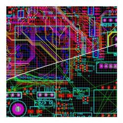Labcenter - Proteus Professional PCB Design Level 2+