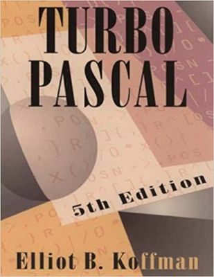 - Turbo Pascal 5th Edition