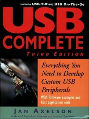 - USB Complete