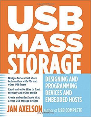 - USB Mass Storage