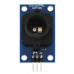 Parallax - ColorPAL Renk Sensörü