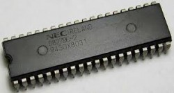 NEC - D8279C-2