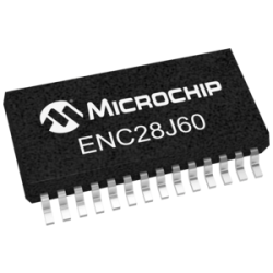 MICROCHIP - ENC28J60/SS
