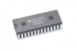 HITACHI - HM6264LP-15