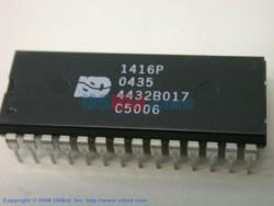 ISD - ISD1416P