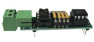 Kolay IO – DAC - 12bit DAC modülü