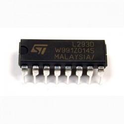 ST MICROELECTRONICS - L293D