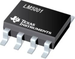 TEXAS INSTRUMENTS - LM5001MA/NOPB