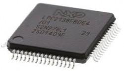 NXP - LPC2138FBD64/01