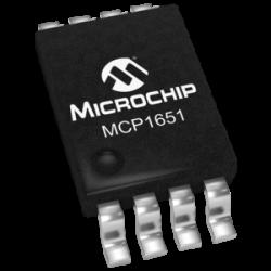 MICROCHIP - MCP1651S-E/MS