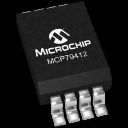 MICROCHIP - MCP79412-I/SN