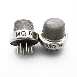 FUTURLEC - MQ-6