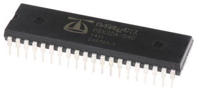 P8X32A-D40