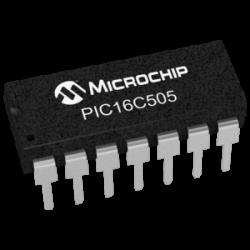 MICROCHIP - PIC16C505-04I/P