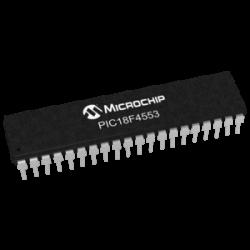 MICROCHIP - PIC18F4553-I/P