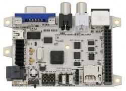Parallax - Propeller C3 - 32-bit Propeller P8X32A tabanlı mikrodenetleyici modülü