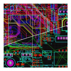 Labcenter - Proteus Professional PCB Design Level 2+