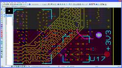 Proteus Professional PCB Design Starter Kit - Thumbnail