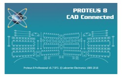 Proteus Professional VSM for ARM7 LPC2000 - Thumbnail