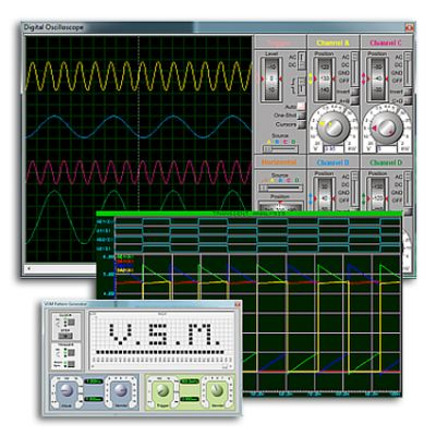 Proteus Professional VSM for PIC Bundle 8bit