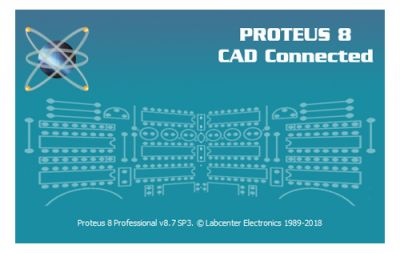Proteus Professional VSM Starter Kit for AVR