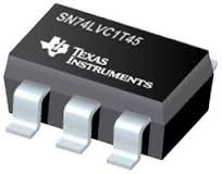 TEXAS INSTRUMENTS - SN74LVC1T45DBVR
