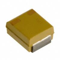 KEMET - T495D337K006ZTE100