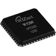 WIZnet - W5200
